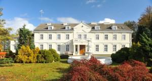 Gąski - Pałac Morski
